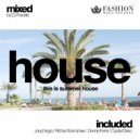DJ Favorite - This Is Summer House 2015 Mix