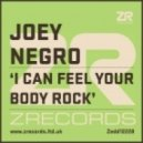 Joey Negro - I Can Feel Your Body Rock (JN Extended Mix)