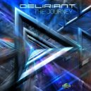Deliriant - Undiscovered (Original mix)