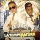 Maluma Ft Eli Palacios - La Temperatura (Original mix)