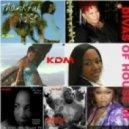Kim Jay - Love Come Down (Mac Da Knife Remix)