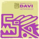 DAVI - Ordinary Nightmares (Original Mix)