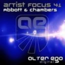 Abbott & Chambers - Never After (Aly & Fila Remix)