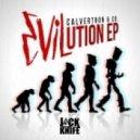 Calvertron - Screw Up (Original mix)