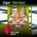 Ziger - Horizon (Desaturate 'Endless' Remix)