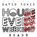 David Zowie - House Every Weekend (Shade Remix)