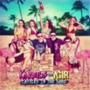 Karetus feat. Agir  - Castles In The Sand (Original Mix)