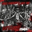 Virus Syndicate & Dope D.O.D. - Battle Royal (Proxima Remix)