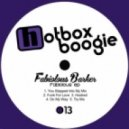 FabioLous Barker - Hooked (Original Mix)
