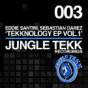 Eddie Santini - Rise (Original Mix)