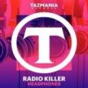 Radio Killer - Headphones (Luca Debonaire Remix)
