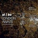al l bo - London Awaits (Andres NekrassoV remix)