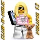 DJ starfrit - club-a-holic (Vol.13)