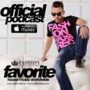DJ Favorite - Worldwide Official Podcast 121 (14/08/2015)