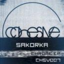 Sakorka - Butterfly (Original Mix)