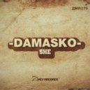 Damasko - Air (Original Mix)