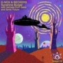 D-Nox, Beckers - Sunshine Burger (Sonic Future Remix)