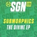 Submorphics - Outer Mission (Original mix)