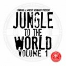 Courtney John - Born to Fly (Upgrade Remix)