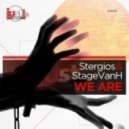 Stergios - We Are (Stage Van H Remix)