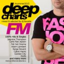 DJ Favorite - Deep Charts FM (Summer 2015 Mix)