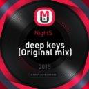 NightS   - deep keys (Original mix)