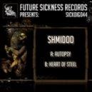 Shmidoo - Heart of Steel (Original mix)