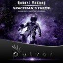 Robert Vadney - Spaceman's Theme (Andrew Henry Remix)