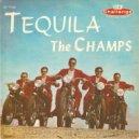 The Champs  -  Tequila  (Q-ran Remix)