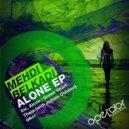 Mehdi Belkadi - Green Heart (Original Mix)