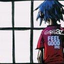Gorillaz  - Feel Good Inc. (Swindail Remix)