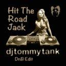 Ray Charles - Hit The Road Jack (DJ Tommy Tank DnB Edit)