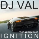 DJ VAL - Right Now (Original Mix)
