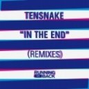 Tensnake - Holding Back (My Love) (Shan Funhouse Mix)