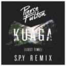 Pierce Fulton - Kuaga (Lost Time) (S.P.Y Remix)