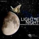 Light Of Night feat. Elaine Sharp - Among The Stars (Original mix)