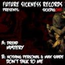 Dread - Mystery (Original mix)