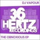 DJ Vapour - Shottas (Jungle Flashback Mix)