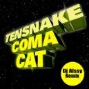 Tensnake - Coma Cat  (Dj Alssy Remix)