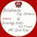 Mr Given Raw - Shoot My Love (Original Mix)