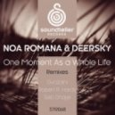 Noa Romana & Deersky - One Moment as a Whole Life (Gvozdini Remix)