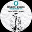 U-Nick, Maureen - Remember Me (Original Mix)