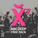 Funkerman - SpeedUp (Tasty Cookies & John Candy ABCDEEP Free remix)