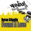 Byron Stingily - Found A Love (12' Version)