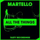 Martello - All The Things (Dub Mix)