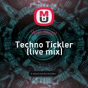 WithShow - Techno Tickler (live mix)