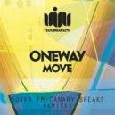 Oneway - Move (BORKA FM Remix)