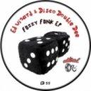 Ed Wizard & Disco Double Dee - Meditate (Original Mix)