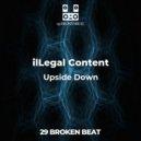 ilLegal Content - Upside Down (Original mix)