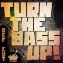 Def Cut - Turn The Bass Up (Original Mix -wav)